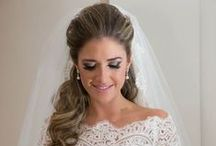 Beautiful Bridal Gowns / Because every bride is beautiful..