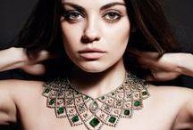 Celebrity Sparkle / The Hollywood Fashion
