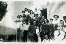 My Grandfamily / Present & past shots  / by Eugenio Contatore