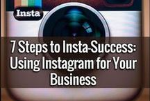 Instagram Tips for Schools / Tips, tricks, and strategies for using Instagram at your school.