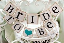 Bridal Shower / How about some fun Bridal Shower Ideas!