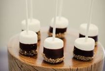 Chocolate Wedding / For all you Chocolate Lovers out there getting married!