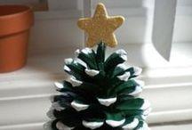 Christmas 2014 / Decor ideas for your home!