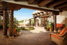 Exterior Designs and Landscaping / by Demejico Inc