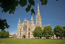 Retirement living in Salisbury / Salivating over Salisbury. This stunning Cathedral city deserves a Pinterest board and even more so because it is home to our future development.  We believe in building fabulous retirement properties for fabulous retirees in locations which will give you boundless opportunities to become part of the local community and continue to develop as the unique person you are!  To find out more about unique retirement visit: http://platinumskies.co.uk/