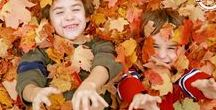 Preparing for Winter / Now is the time to prepare for those wintery months. Taking up activities in autumn for yourself and with the grandchildren can keep you having fun. Preparing well with warm clothes and flu jabs can keep you healthy too!