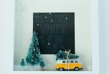 christmas ideas / by Michelle Linquist