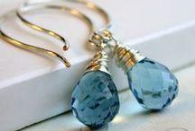 jewelry / by Valerie Monroe