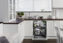 Great Kitchen Spaces / by ASKO North America