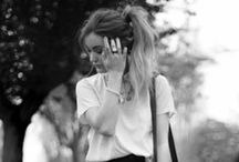 Style crushes / by Jessica Bateman