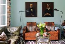Home Decor / by Holly Northcross