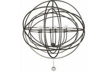 • LIGHTOLOGY • Chandelier Chic / Chandeliers and Suspensions Available at Lightology and Lightology.com / by Lightology
