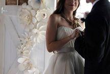 Wedding Ideas / by Lyubov Voytovich