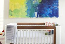 For The Home: Nursery / by Alison Rayner