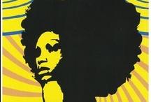 Concert Poster Art / by Ernie Munson