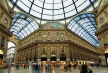 I Love Milano / #Milano... la mia città!