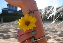 Tattoos ✨