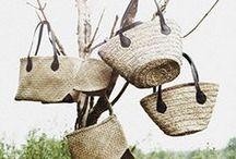 Baskets ...