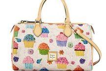 Handbags, Shoes, & Accessories