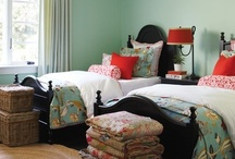 Kid Rooms / by Amber Rusch