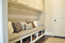 Mudroom / by Amber Rusch