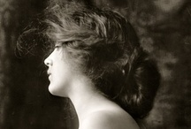 20's mOstly.... viNtaGe inSpiratiOns / by Malka Azaryad