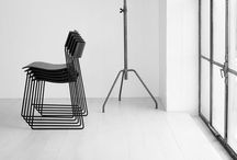 Interior / by Quintin Fourie