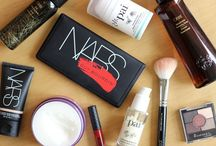 Make-up Caboodle / Everything related to make-up and skin care / by Nichole De Anda