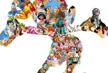 Disney My Home 8) / by Michele Hoey