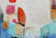 Art inspiration / by Malka Azaryad