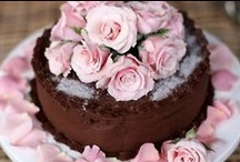 For the love of cakes