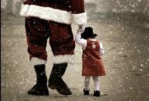 Christmas / by Carmen Fitzpatrick