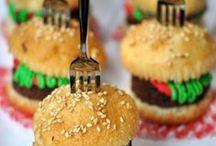Cake & cupcake decorating ideas