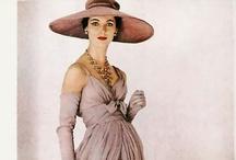 1950's glamour / by Malka Azaryad