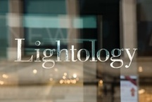 • SHOWROOM • Lightology Showroom Photos / Lightology is so much more than website-- our Chicago Showroom is a local landmark. With over 20,000 square feet of lighting displays and interactive, educational exhibits, Lightology is the largest contemporary lighting showroom in North America. / by Lightology