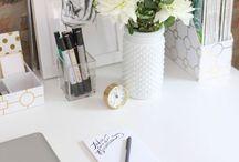 Home Office, Study, Studio, Creative Space