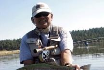 Fishing / none