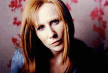 Catherine Tate / I do love her very much