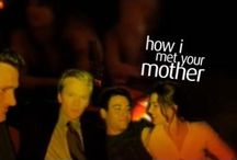 How I Met Your Mother / The awesome show about a group of friends