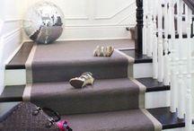 Stairs / by Michelle Kellner