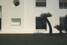 architecture / by Rebecca