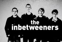 Inbetweeners! / A group of not so cool boys trying to make out if college alive