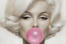 Marilyn Monroe / by Alexander Haack