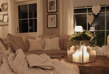 Home - Living & Entertainment Rooms
