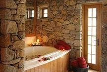Home - Bathrooms & Laundry Rooms