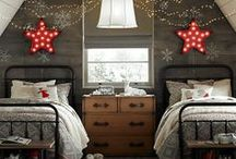 Home - Bedrooms, Closets & Offices