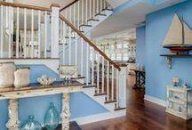 Home - Entryways, Stairways, Hallways