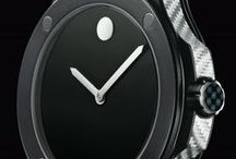 Movado Watches / Put elegant simplicity on your wrist with one of Jacob Time's #Movado watches.