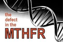 Genes,  MTHFR, and others / Gene Mutation, specifically MTHFR C677T/T (CYP2C19*2*3 metabolizer) / by Gramarie (Marie)