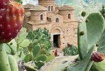Stilo - Calabria, la mia terra / La città del sole